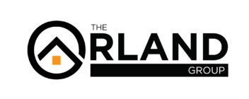 The Orland Group Retina Logo