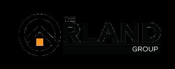 The Orland Group Retina Logo