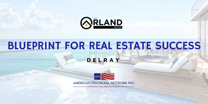 Events archive the orland group blueprint for real estate success delray malvernweather Images